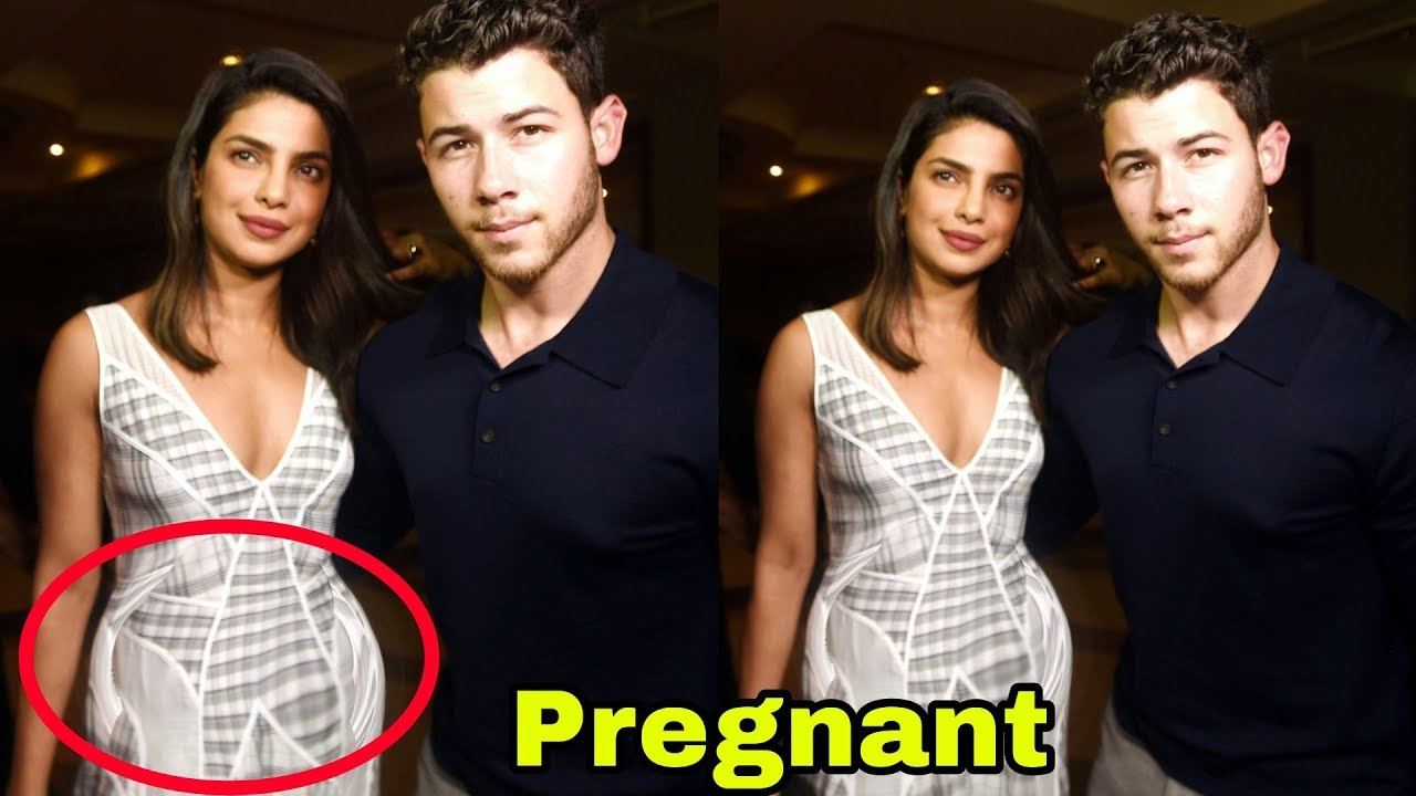 Image result for Has actress Priyanka Chopra confirmed her pregnancy?