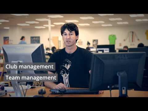 Pro Rugby Manager 2014 Kickstarter presentation video |