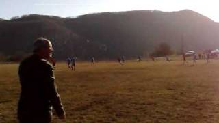 trener kiro ohrid zdiven foodball makedonija