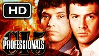 The Professionals Theme Tune : Ci5