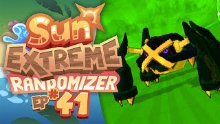 MY DUDES THIS IS NOT A DRILL.. | Pokemon Sun Extreme Randomizer (Episode 41)