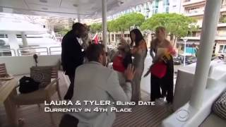 Laura and Tyler's best/hilarious moments