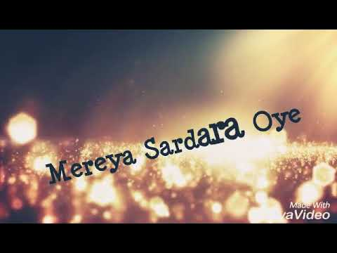 Mereya Sardara ! Urvashi Kiran Whatsapp Status Video..