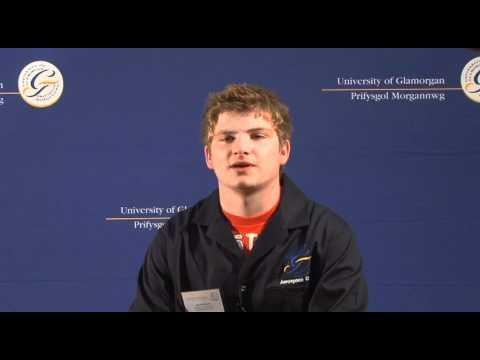 Aeronautical engineering degree: student profile