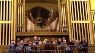 Trinity Lutheran Church Choir