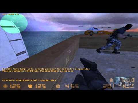 Como Poner Voces En Español Para Counter Strike 1 6