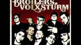 Broilers-Cigarettes & Whiskey