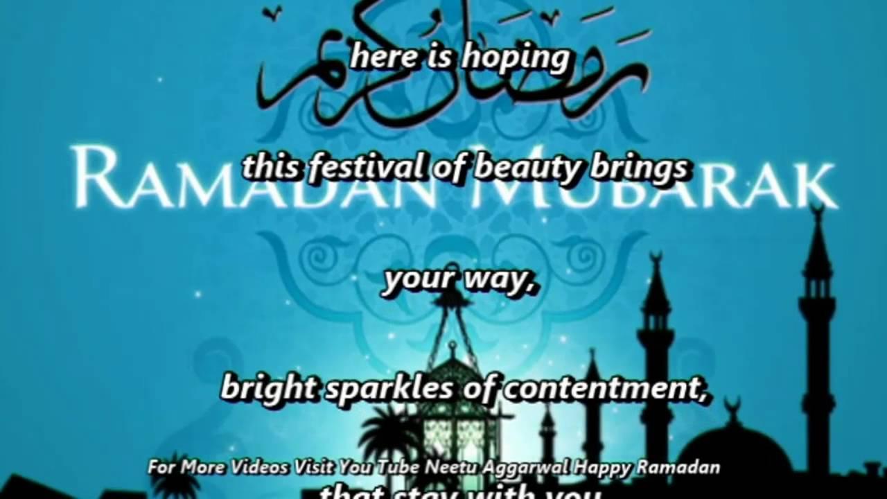 ramadan ramzan mubarak happy ramadan wishes sms greetings images