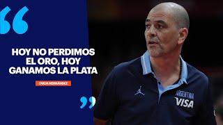 Sergio Hernández: