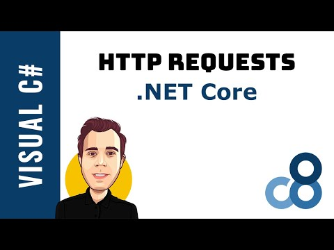 How To Create HTTP Requests In .NET Core 3