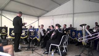 Royal Australian Navy Band - Land Down Under