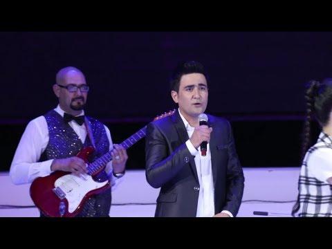 Janob Rasul - 7 Oy (concert version)