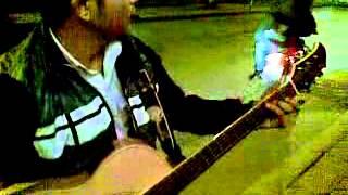 Văn Anh guitarist