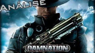 Análise - Damnation (O que achei - Review)