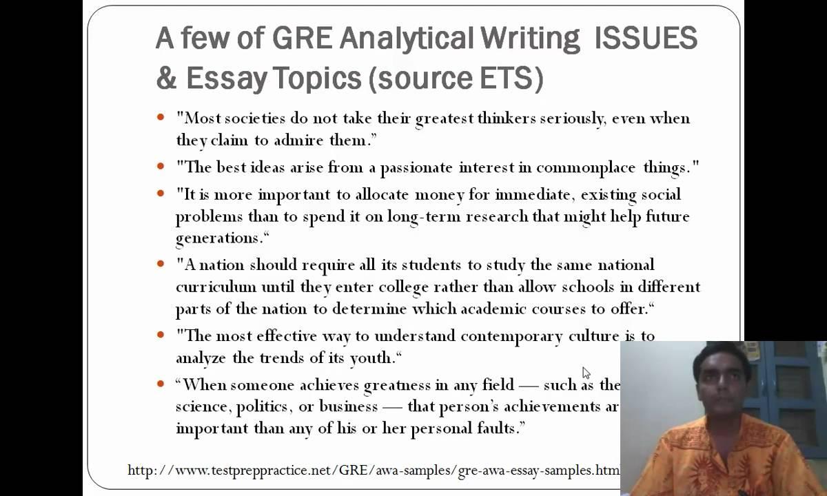 gre essay writing books The paperback of the gre analytical writing: solutions to the real essay topics - book 2 by vibrant publishers at barnes & noble free shipping on $25.