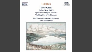 Play Lyric Pieces, Book 8, Op. 65. No. 6. Wedding Day At Troldhaugen (Arr. For Orchestra) Wedding Day At Troldhaugen, Op. 65, No. 6 (Bbc Scottish Symphony Orchestra)