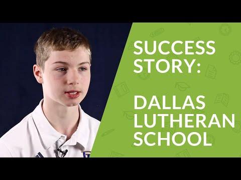Success Story: Dallas Lutheran School Soft Skills