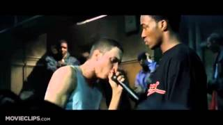 8 Mile Final Rap Battle (Clean)
