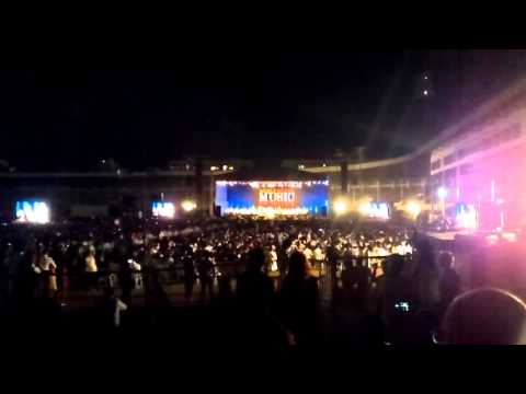 Andrea Bocelli- Nessun Dorma (in Mumbai with Israeli Philharmonic and Zubin Mehta)