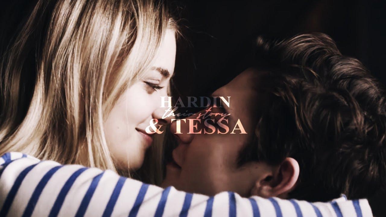 Download Tessa & Hardin | Their Story