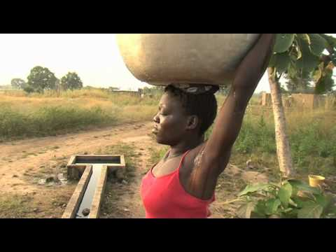 Rural Poverty - In Their Own Words: Ghana