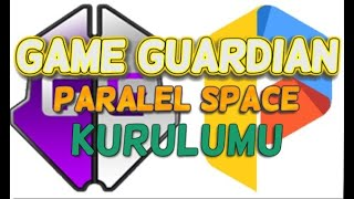 CAR PARKİNG PARALEL SPACE KURULUMU // GAME GUARDİAN KURULUMU // HİLE AKTİF ETME