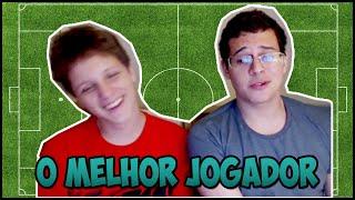 O JOGADOR PARADO! - Soccer Physics