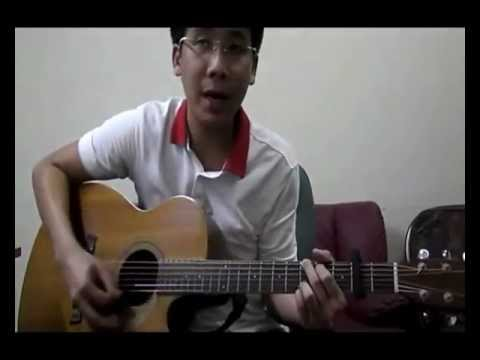 Hope Of All Hearts - Planetshakers Cover (Daniel Choo)
