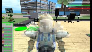 Roblox PROGRAMMER TYCOON! Ep #1
