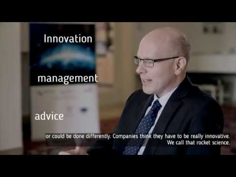 Innovation management - How good is your company?