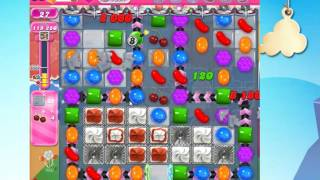 Candy Crush Level 1697  No Boosters  3 Stars