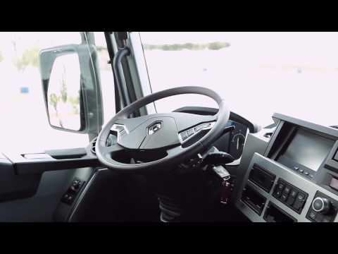 Renault Trucks Serie T 440 encamion com