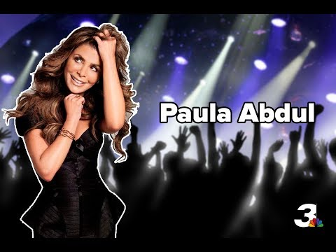 "Paula Abdul on upcoming Cleveland concert & 30th anniversary of debut album, ""Forever Your Girl."""