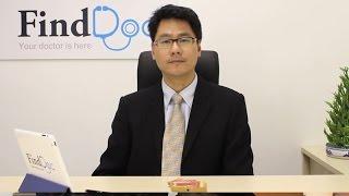 Tonsillitis -  Dr. David Ho@FindDoc.com