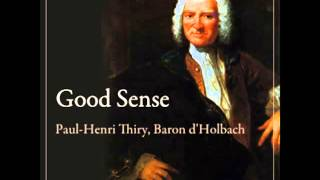 Good Sense (FULL Audiobook)