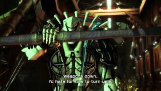 Final Fantasy XIII PC Gameplay Part 2