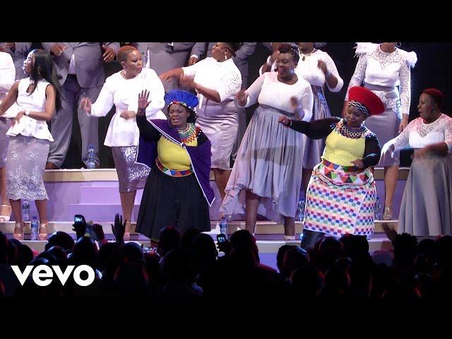 Joyous Celebration - Elethu Basha/Ivangeli Elakudala (Live)