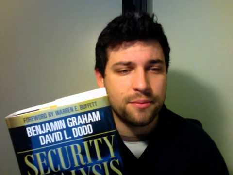 Security Analysis Book Review