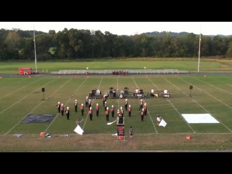 2017 LCHS Festival of Bands - Todd County Central High School