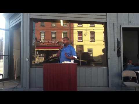 ASSIGNMENT SAVING NEWBURGH, NY WEEK 14