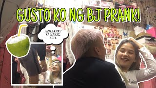 Download GUSTO KO NG BJ PRANK! (BUKO JUICE PALA HAHAHAHA)