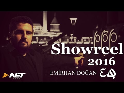 Emirhan Doğan Showreel  (Official-HD)