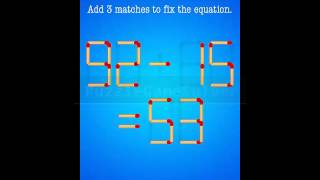 that level again 3 solution