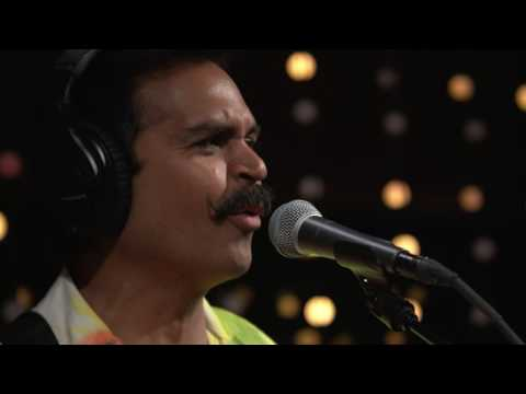 Red Baraat - Bhangra Pirates (Live on KEXP)