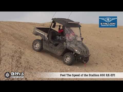 bms motorsports riverside, california bms ranch pony husky 700 utv