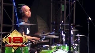 Endank Soekamti - Aku Nggak Pulang  (Live Konser Sragen 24 September 2014)