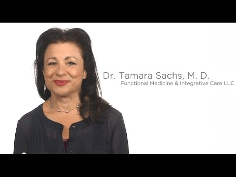 Tamara Sachs, M D  – Functional Medicine that prevents and
