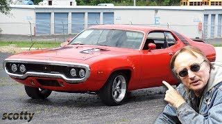 The Truth About The Plymouth Road Runner