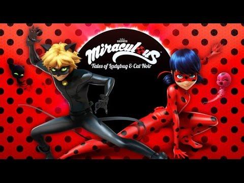 Segunda Temporada Miraculous Ladybug Youtube