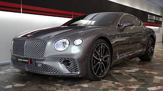 2018 Bentley Continental GT - Scuderia Graziani